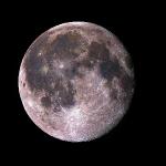 Moon RGB