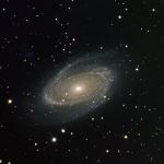 M81 LRGB L=120 R=40 G=65 B=60