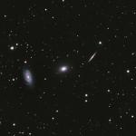 NGC5982 Draco Trio LRGB  L 6hrs  R 2.5hrs  G2.5hrs  B4hrs