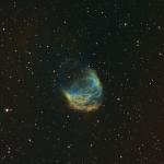 Medusa Nebula