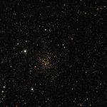 NGC6819 RGB 25min each  7/10/10