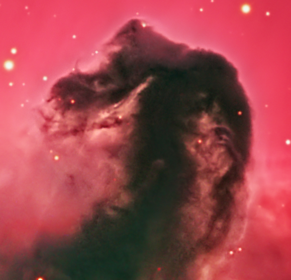 IC434 Horsehead NebulaHorsehead Nebula
